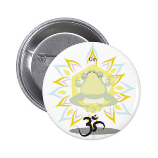 Om Frog Button