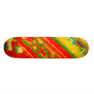 On the Fly Skate Decks