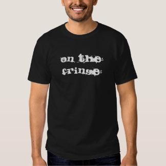 On the Fringe Tshirt