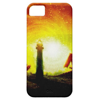 On to the Horizon iPhone 5 Cases