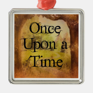 ONCE UPON A TIME Ornament