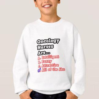 Oncology Nurse Quiz...Joke Tshirt