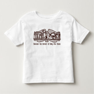 One Book Tee Shirt