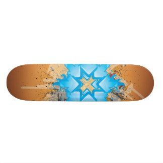 One Direction 20 Cm Skateboard Deck