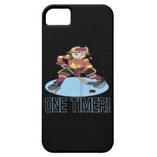 One Timer Barely There iPhone 5 Case