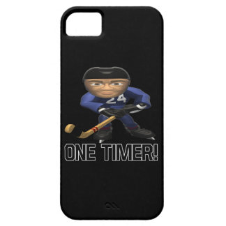 One Timer iPhone 5 Cover