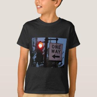 One Way Tshirt