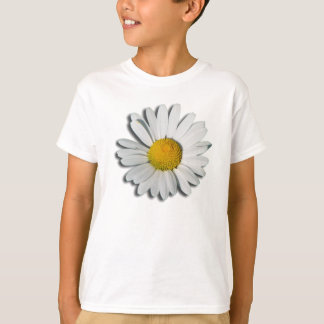 Only a Marguerite Blossom + your text & ideas T Shirts