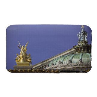 Opera de Paris Garnier in Paris, France iPhone 3 Case-Mate Case