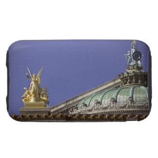 Opera de Paris Garnier in Paris, France Tough iPhone 3 Cover
