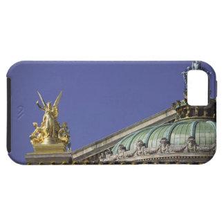 Opera de Paris Garnier in Paris, France Tough iPhone 5 Case