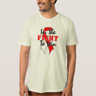 Oral Cancer In The Fight To Win Shirts