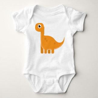 Orange Dino Creeper