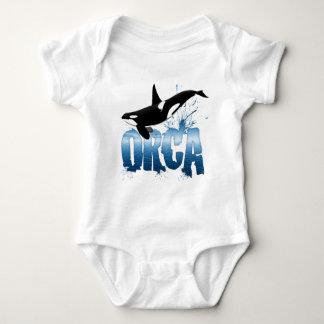 Orca Tees