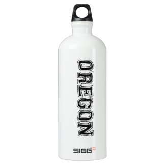 OREGON - College Distort - Mult SIGG Traveller 1.0L Water Bottle