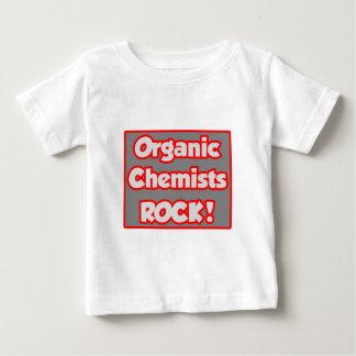 Organic Chemists Rock! Tees