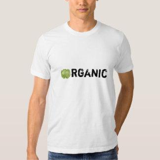 Organic Lettuce Shirt