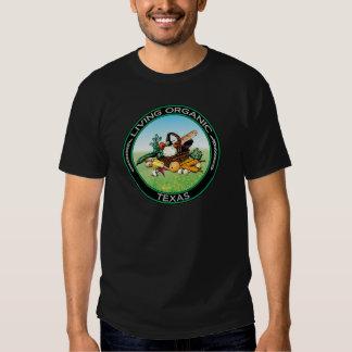 Organic Texas Tshirt