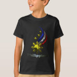 Original Philippine Logo. Mabuhay Pilipinas ! Tee Shirts