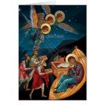 Orthodox Christmas Cards