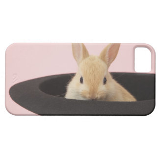 Oryctolagus cuniculus barely there iPhone 5 case