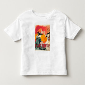 Otard-Dupuy & CO. Cognac Promotional Poster Tshirts