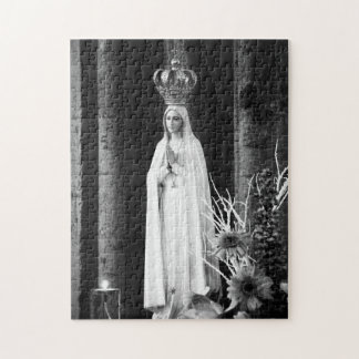 Our Lady of Fatima Puzzles