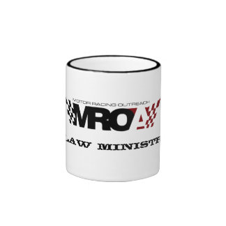 Outlaw Ministries Coffee Mug - World of Outlaws