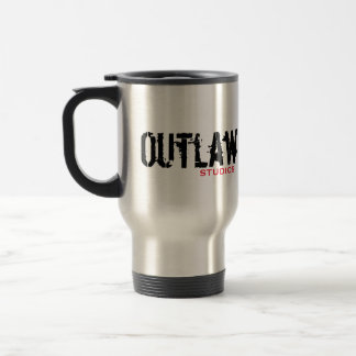 Outlaw Studios Travel Mug