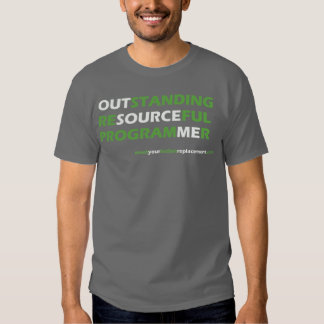 Outsource Me Tees