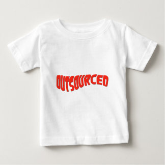 Outsourced T Shirts