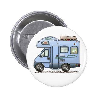Over Cab Camper RV Button