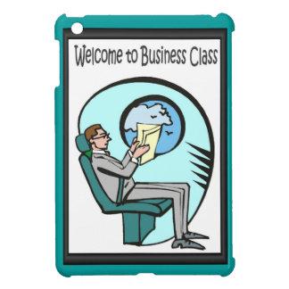 Overheard in the Office Business class iPad Mini Covers