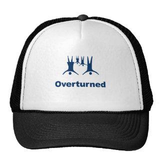OVERTURNED - CAP