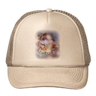 Owling Pro Hat