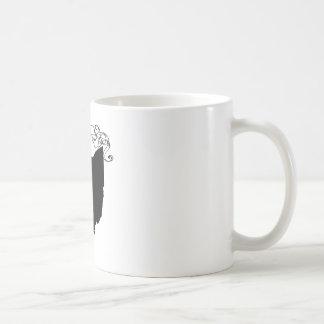 Oxford Ohio Basic White Mug