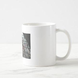 Oxford Scene Basic White Mug
