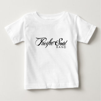 Pacific Soul Band Logo Tee Shirts