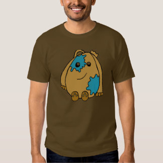 Paint Patch Pals T-Shirt with a quirky deisgn