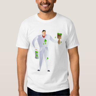 Painter and Decorator Shirts