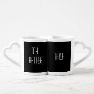 Pair Up Lovers Mug