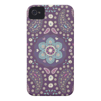 Paisley (Bote Jeghe) iPhone 4 Covers