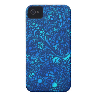 Paisley iPhone 4 Cover