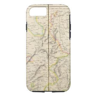 Pakistan, India 82 iPhone 7 Case