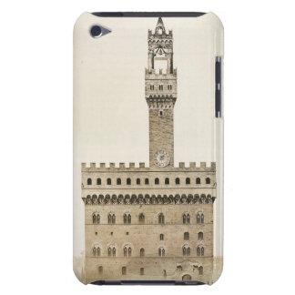 Palazzo Vecchio, or the Palazzo della Signoria, Fl Barely There iPod Cover