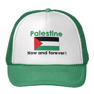 Palestine Forever (Green) Cap