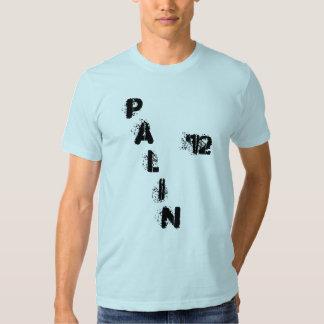 PALIN '12 T-shirt