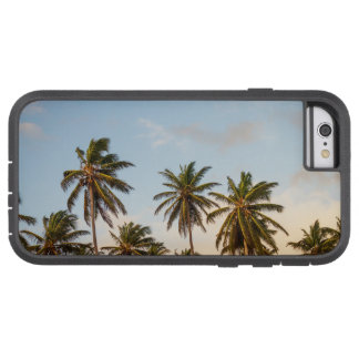 palm trees tough xtreme iPhone 6 case