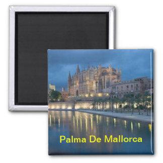 Palma de Mallorca magnets