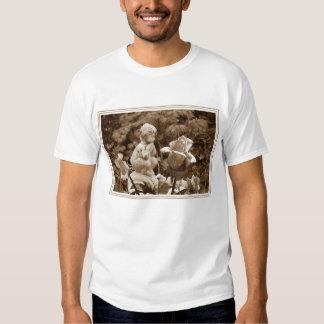 Pan Garden (Light Apparel) Tshirts